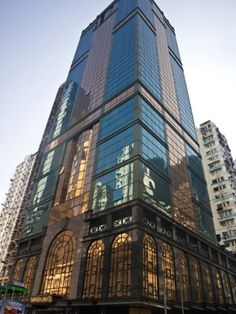 Ramada Hotel, Hong Kong, China