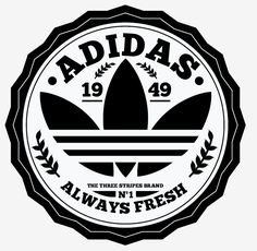 A few t-shirt graphics i did for adidas Originals. - Addidas Shirt - Ideas of Addidas Shirt - A few t-shirt graphics i did for adidas Originals. Adidas Design, Adidas Originals, The Originals, Addidas Shirts, Marken Logo, Fashion Collage, Aesthetic Stickers, Art And Illustration, Cool Logo