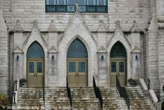 Catholic Church, Kokomo, Indiana USA