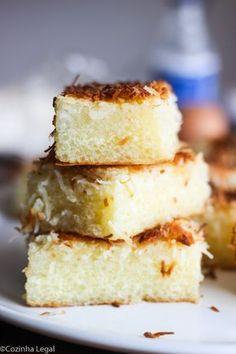 Cupcakes simple vanilla sweets 31 Ideas for 2019 Food Cakes, Cupcake Cakes, Cupcakes, Tapioca Cake, Muffin, I Love Food, Coco, Vanilla Cake, Cake Recipes