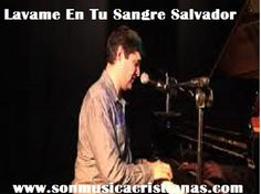 Marcos Vidal,Lavame En Tu Sangre Salvador