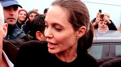 Angelina Jolie DIVORCE From Brad Pitt Over ABUSE And ANGER?!!!