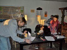 Una nutrida agenda de actividades concretó el investigador de nuestra Universidad,  Michel Duquesnoy en su viaje realizado a la ciudad de Mendoza, en Argentina.<br><br>