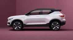 2018 Volvo XC40 to be breakthrough vehicle for brand #Volvo #XC90 #car #VolvoXC90 #v40 #cartweet #cars #auto #v60