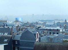 Rouen panorama xxl...