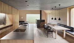 de Architectuur- Interieur- Design-detective