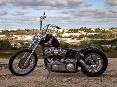 RATFINKCHOPPER Shovel, Motorcycle, Vehicles, Dustpan, Rolling Stock, Motorcycles, Vehicle, Motorbikes, Engine