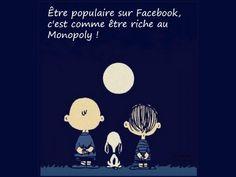 Humour Facebook
