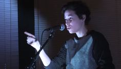 WATCH: This Poet's 'Dear Straight People' Performance Is Guaranteed To Give You Chills. #LGBT