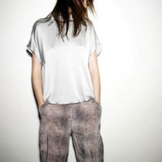 Foliage Pant in RUSSH