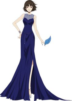 the Animation』Masquerade Party~Detective Daylight~ & ~Phantom Persona 5 Makoto, Persona 5 Anime, Persona 4, Persona 3 Portable, Makoto Niijima, Masquerade Party, Masquerade Masks, Shin Megami Tensei Persona, Female Anime