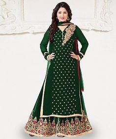 32 Best Akshara Hina Khan Collection Images Anarkali Suits
