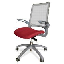 Lorell Vortex Self-Adjusting Weight-Activated Task Chair