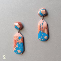 flock curiosity big glam resin earrings falling for florin #2.jpg