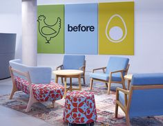 Orange box Smartworking in London is an office furniture showroom with a  difference  The spaceDavison Highley  EL   Davison Highley EL   Pinterest. Office Furniture Showroom Central London. Home Design Ideas