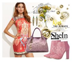 """shein 1"" by aida-1999 ❤ liked on Polyvore"