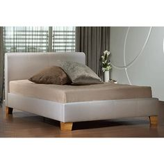 One of the most elegant beds for your bedroom