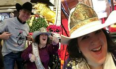 Rodeo's Number 1 Fan, Hayleigh Lansford, Is Crowned Miss Rodeo For A Reason! - COWGIRL Magazine