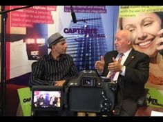 Perth Corporate Videos Blog: Interview with Mark Horwood from Captivate ...