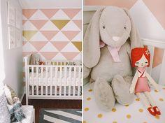 Boho Deco Chic: Pásate al DIY en tu baby room!