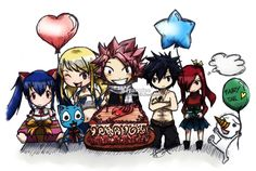 Fairy tail ♥