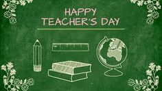 This Day, We should thank all those teachers who are doing the World's most respectful job! A teacher shapes the destiny of a raw child. Whether we believe it or not, we are pieces of mirrors put together in the reflection of our teachers. World Teacher Day, World Teachers, Happy Teachers Day, Teacher Favorite Things, Best Teacher, Animation Images Hd, 5 September Teachers Day, Stem Cell Therapy, Regenerative Medicine