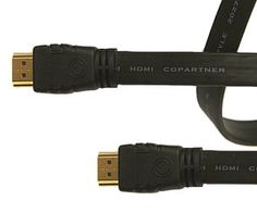 #TVCables 10m Flat HDMI #Cable #Premium High #Speed with #10m Flat HDMI #Cable high #speed with #ethernet #premium gold #plated for the #ultimate in high #definition #picture transfer. High Definition Pictures, Hdmi Cables, High Speed, June, Flats, Accessories, Fashion, Loafers & Slip Ons, Moda