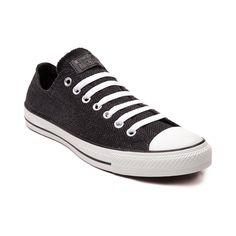 a5c009e65b93 Shop for Converse All Star Lo Sneaker in Black at Journeys Shoes. Shop  today for