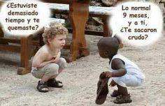 Blanco Negro hermanos siempre