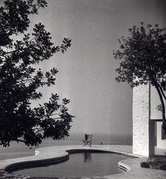 CaViCa Proyectos de Arquitectura: Casa Ugalde (1951)