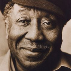 Muddy Waters.   (McKinley Morganfield).  4/4/1915  - 4/30/1983