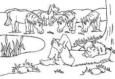 Když jsem já ty koně pásal Moose Art, Activities, Music, Animals, Musica, Musik, Animales, Animaux, Muziek