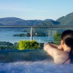 Hotel Reviews Ireland - - Aghadoe Heights , Killarney Co.Kerry