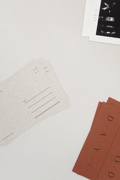 Billie Postcards, Hands-On!