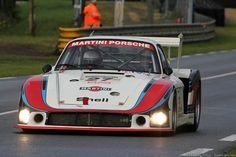1978 Porsche 935/78 'Moby Dick'