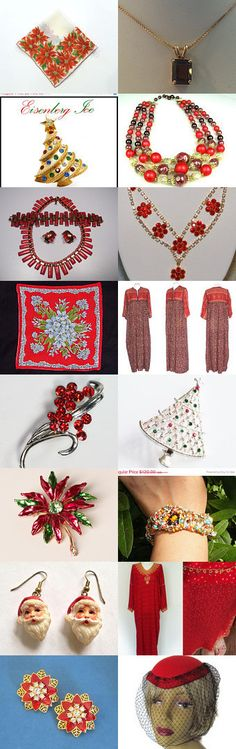 It's Christmas in July at Team Love Shops-Flashpro 3 by Diana on Etsy--Pinned with TreasuryPin.com