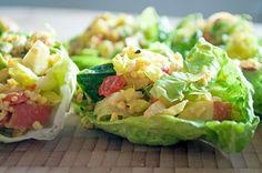 Salatbåde og brød – Jensens-Madblog