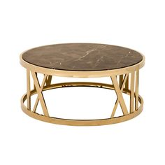 Take a look at the Baccarat Coffee Table at LuxDeco.com