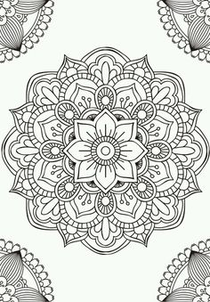 Aliexpress Comprar Mandala Pattern Big Wall Decal Vinyl Art
