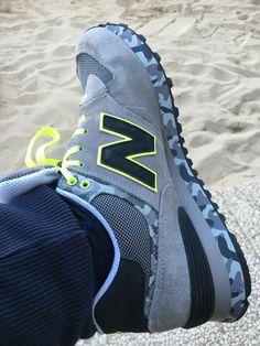 New Balance ML574GG