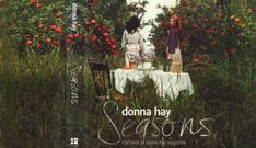 Luna Gal knits featured on the front cover of DONNA HAY  'SEASONS' the best of Donna Hay magazine.  Beautiful styling by Donna Hay  Photography by Mikkel Vang   http://lunagallery.com.au/shop/luna-gal