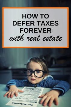 How to Defer Taxes Forever with Real Estate - Interview with Leonard Spoto If you've ever wondered about selling an investment property, this is for you. Leonard Spoto shares his extensive knowledge on how a 1031 exchange can help real estate invest Real Estate Career, Real Estate Investor, Selling Real Estate, Real Estate Tips, Real Estate Marketing, Investing In Real Estate, Real Estate Business Plan, Capital Gains Tax, Finance