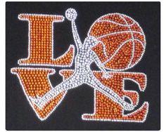 Basket ball love