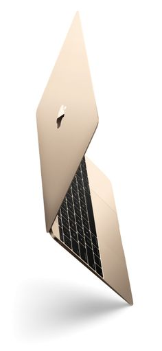 MacBook: 12-inch, two-pound, whisper-thin, totally redesigned, Retina display. via wired.com #MacBook
