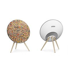 Bang & Olufsen BeoPlay A9 Vianina  Berlin: https://www.stilwerk-shop.de/beoplay-a9-vianina-berlin-exklusiv.html, soon available on: http://www.luxussound.com/