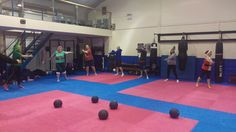 Assert Fitness - Group Team Training