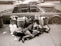 MONDOBLOGO: nude york in the 70s