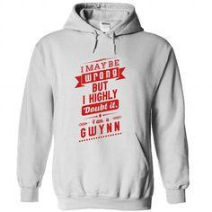Cool I am Gwynn T shirts