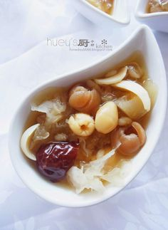 简单 の 生活: 六味甜汤