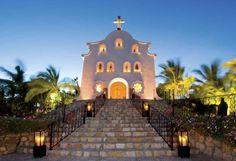 Lisa's wedding <3 cabo san lucas wedding chapel | Palmilla Chapel in Cabo San Lucas, Baja California Sur, Mexico, sits ...